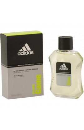 Adidas Pure Game After Shave Water 100 ml