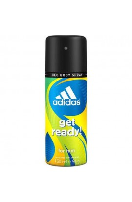 ADIDAS Get Ready! Men's 150 ml deodorant