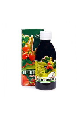 Farmgroup Hips Syrup, 250 ml