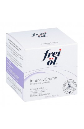 Free Oil Hydrolipid Intensive Cream (50 ml)
