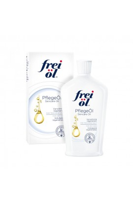 Free oil care oil (200 ml)