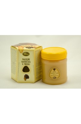 Pleva Mateří kašička in honey 250g
