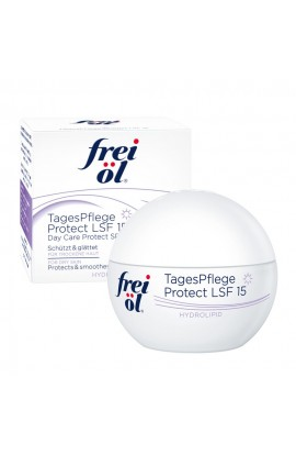Free Oil Hydrolipid Day Care Protect Lsf 15 (50 ml)