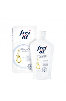 Free oil care oil (125 ml)