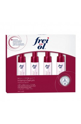 Free Oil Anti-age Hyaluron Lift Intensive Serum (4X6ml)