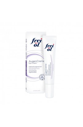 Free Oil Hydrolipid Eye Cream (15 ml)