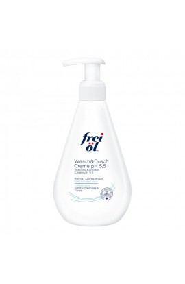 Free Oil Wash & Shower Cream (250 ml)