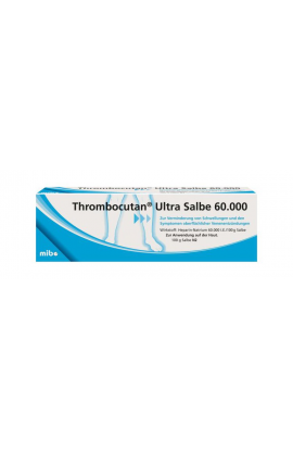 copy of Axicorp, Thrombocutan Ultra GEL 60000 I.E., 100 g