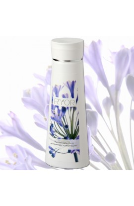 RYOR Cleansing lotion for normal and mixed skin.  200 ml.