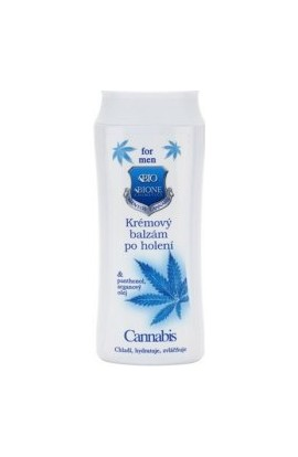 Bione Cosmetic Cannabis After Shave Balm 200 ml