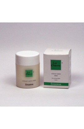 LA CHÈVRE Еpiderme Nourishing Night Cream 50g