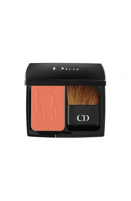 Dior, Diorblush Vibrant, Color Powder Blush, 7 g, Hue: 676 Coral Cruise