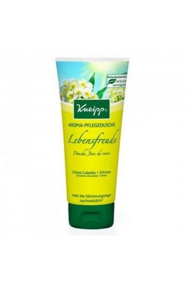 KNEIPP Shower Balsam Life Joy 200 ml