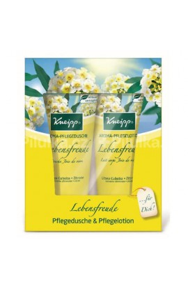 KNEIPP Joyful Life Kit 2x200ml