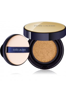 Estée Lauder, Double Wear Cushion BB, компактный BB крем SPF 50, 12 г, Оттенок: 5W1 Bronze