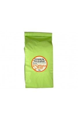 "HEMP TEA ""ZEN SLEEP"" 50 g Delibutus"