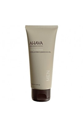 Ahava Cleansing Peeling Gel for Men 100 ml
