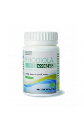 Rhodiola Bio-essence (food additive) 60 pcs Blue step