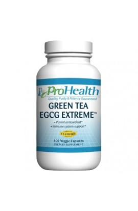 Extract of green tea EGCG EXTREME (food additive) 100 pcs Blue step