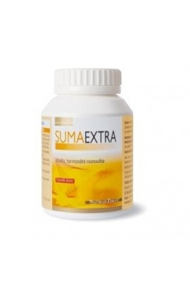 Suma Extra (food supplement) 100 pcs Blue step