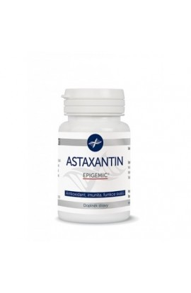Astaxanthin Epigemic (food supplement) 30 pcs Blue step