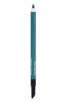 Estée Lauder, Double Wear Stay-in-Place, waterproof pencil for your eyes, 1.2 g, shade: 07 Emerald Volt