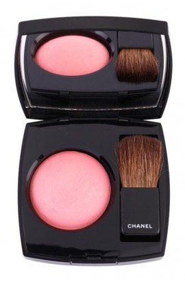 Chanel, Joues Contraste, blush, 4 g, shade: 72 Rose Initial