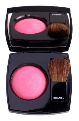 Chanel, Joues Contraste, blush, 4 g, shade: 64 Pink Explosion