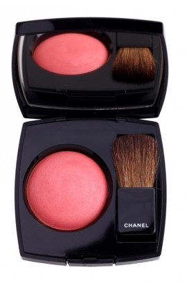 Chanel, Joues Contraste, blush, 4 g, shade: 71 Malice