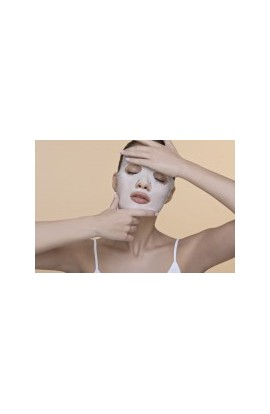 Ahava Age Control brightening anti-bullet mask