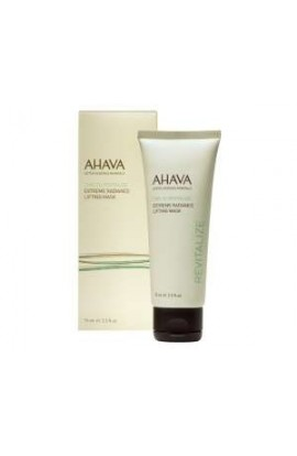 Ahava Extreme Brightening Lifting Mask 75 ml