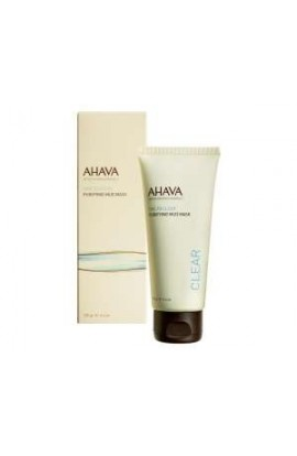 Ahava Cleaning Mask 100 ml