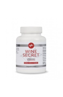 The secret of wine Epigemic (food additive) 50 g Blue step