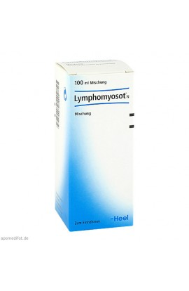 Heel, Lymphomyosot N, 100 ml