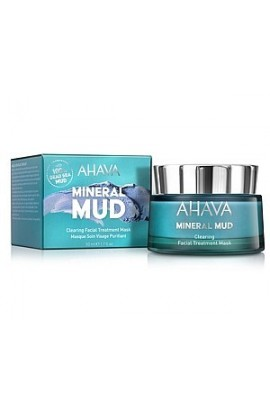 Ahava Clearing Facial Treatment Mask 50 ml
