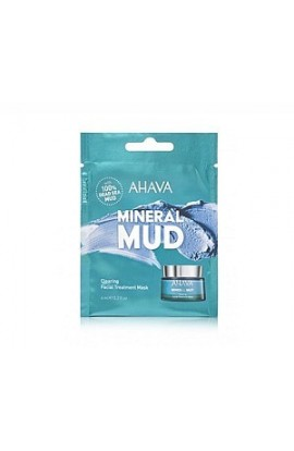 Ahava Clearing Facial Treatment Mask 6 ml