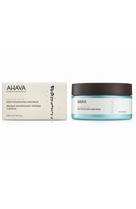 Ahava Deeply nourishing hair mask 250 ml