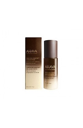 Ahava Dead Sea Osmoter Concentrate Skin Supreme Serum 30 ml