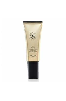 Premier Dead Sea CC HYDRATING COLOR CORRECTING MOISTURE CREAM - 4N NATURAL