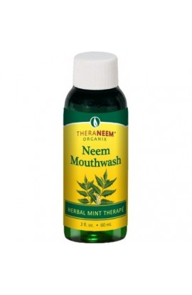 Mouthwash from the leaves of ninbo 60 ml Blue step
