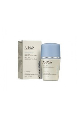 Ahava Roll-on Minearal Deodorant 50 ml