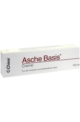 Chiesi, Asche Basis Creme, 100 ml