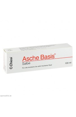 Chiesi, Asche Basis Salbe, 100 ml