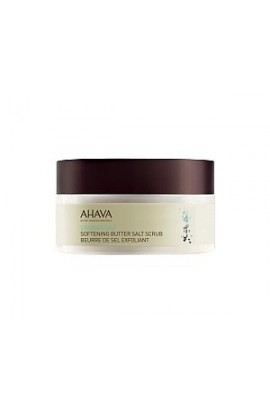 Ahava Refreshing peeling body butter with salt 235 ml