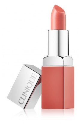 Clinique, Pop, lipstick + base base 2 in 1, 3.9 g, Shade: 05 Melon Pop
