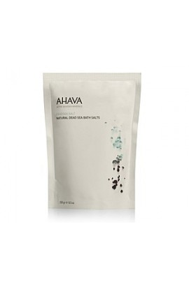 Ahava Natural Dead Sea Mineral Bath Salt 250 g