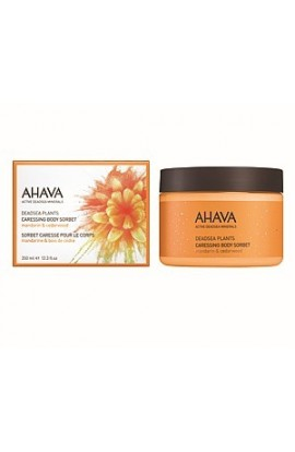 Ahava Soft Body Sorbet 350 мл