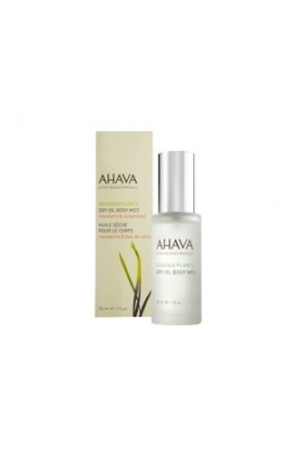Ahava Dry Body Oil Mandarin and Cedar Wood 30 ml