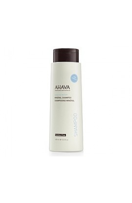 Ahava Mineral Hair Shampoo 40 ml