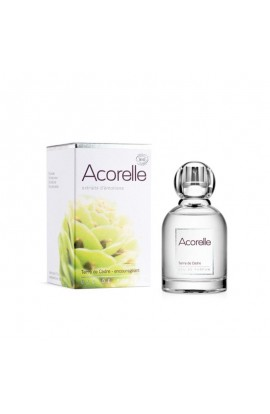 ACORELLE, PARFUME WATER CEDRO COUNTRY, 50 ML